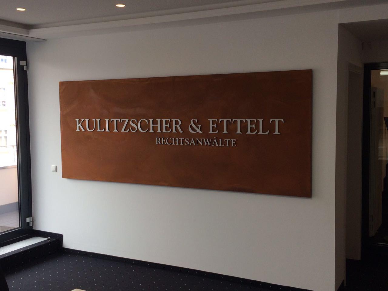 Kulitzscher & Ettelt
