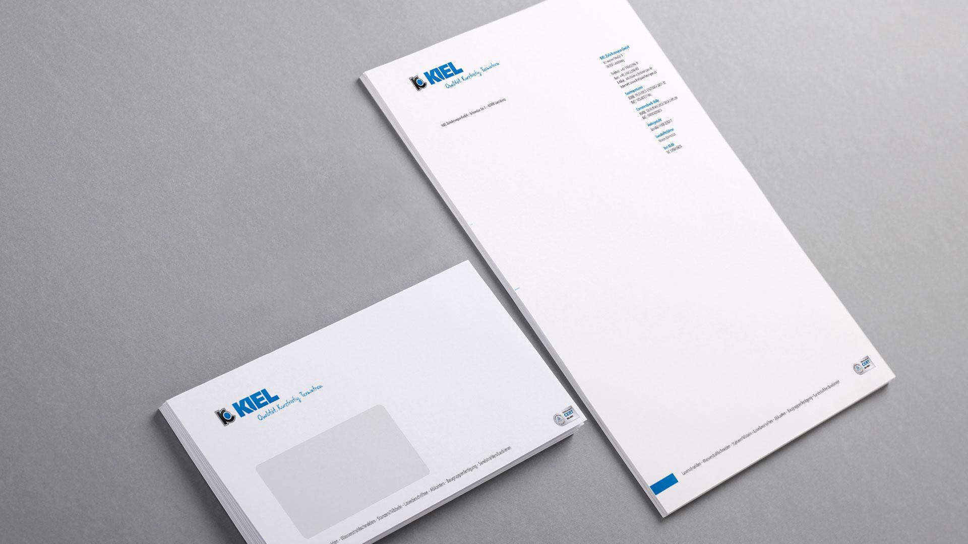 KIEL Zulieferungen GmbH