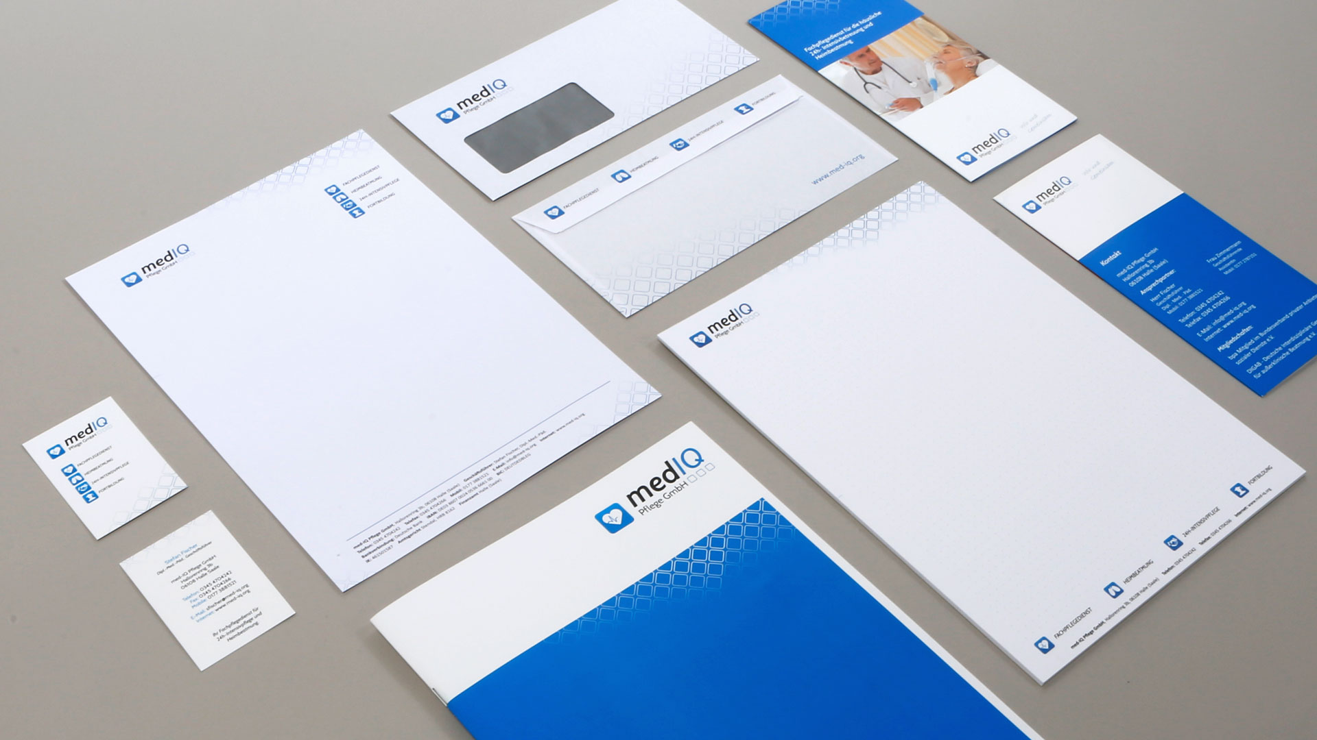 med-IQ Pflege GmbH