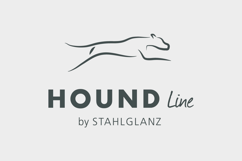 Logo von HOUND Line by Stahlglanz