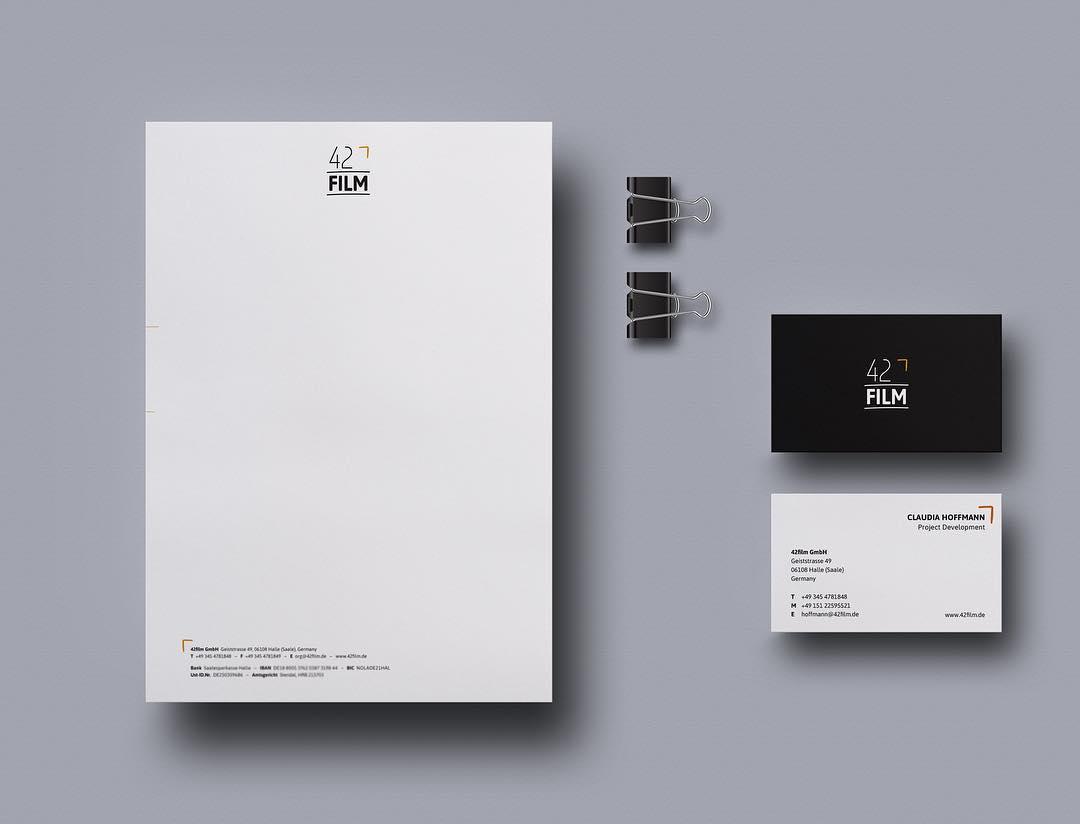 branding 42film
