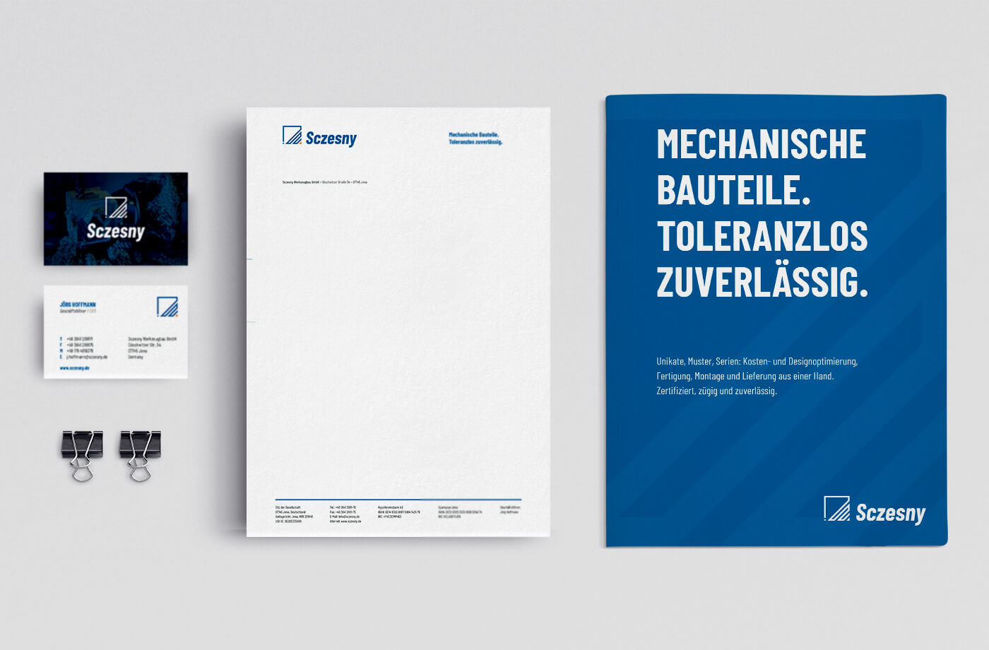 Sczesny GmbH
