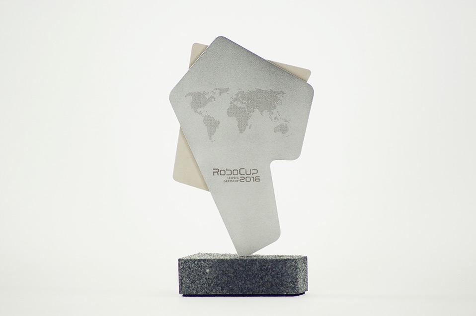 Pokal RoboCup