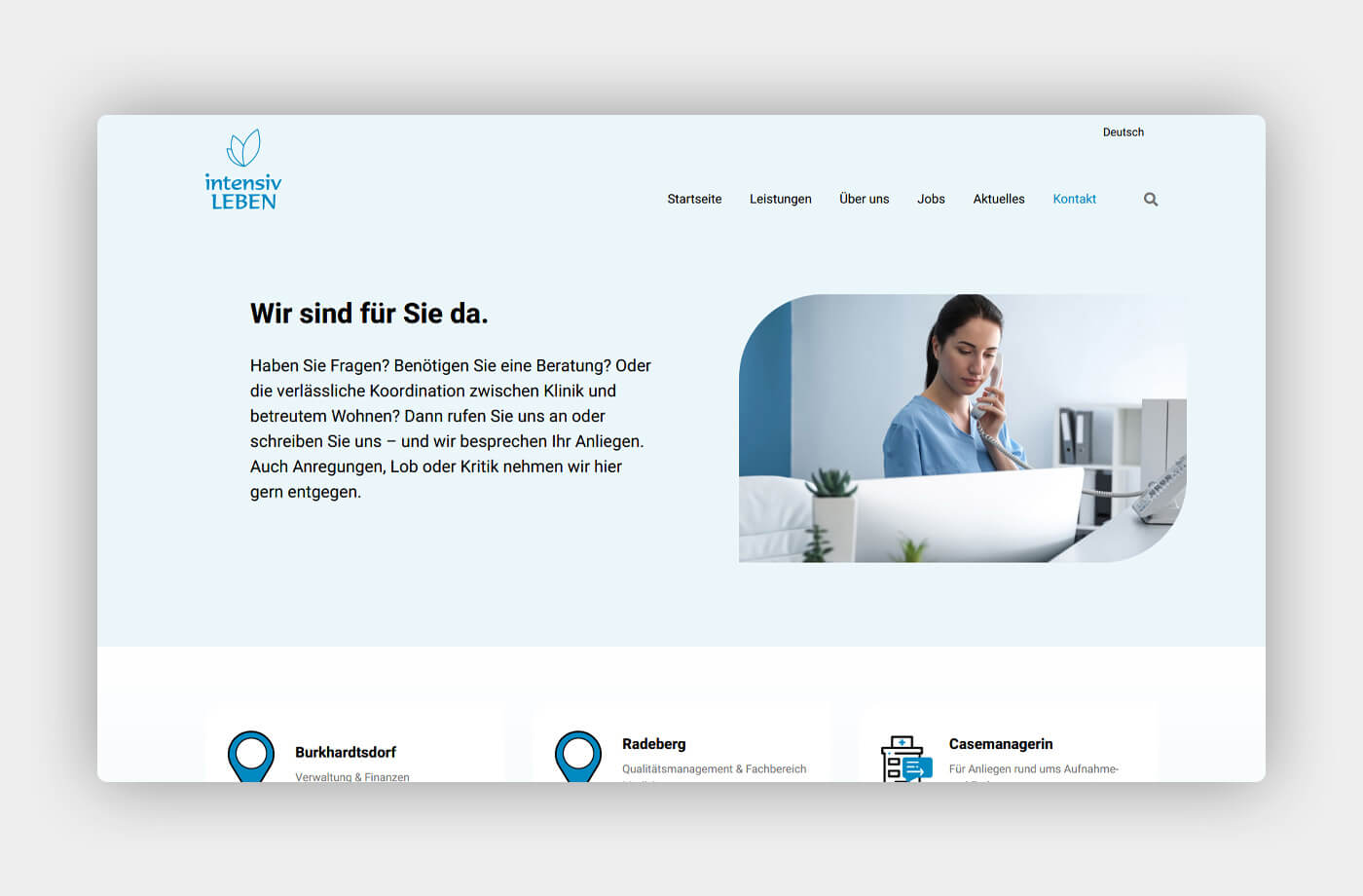 webdesign-il-kontakt