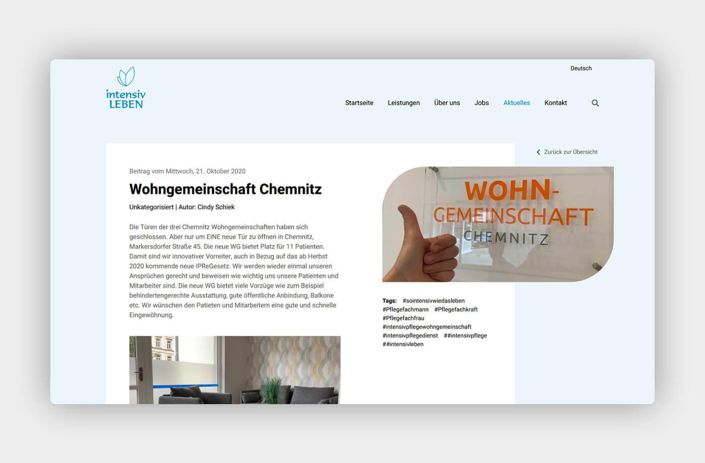 webdesign-il-news