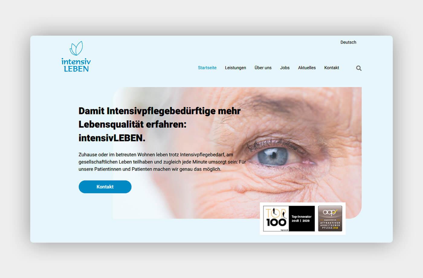 intensivLEBEN GmbH